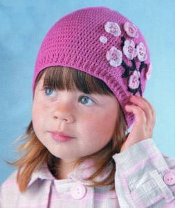 пряжа для детской шапки на зиму
