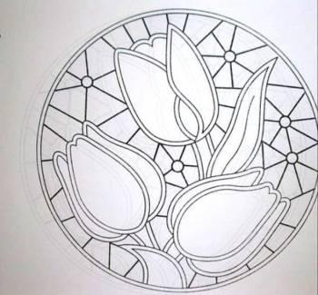 Схемы вязания крючком листиков бесплатно