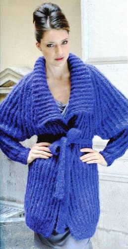 Схемы вязания. Вязание одежды